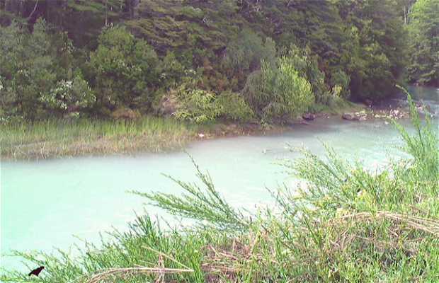 """Excursión """"Puerto Blest, Cascada Los Cantaros y Laguna Frias"""""""