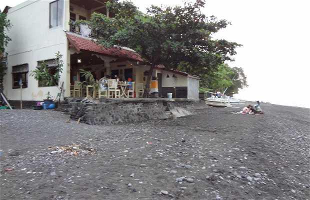 Sunrise Café Amed