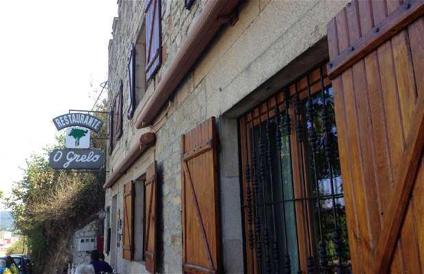 O'Grelo Restaurant