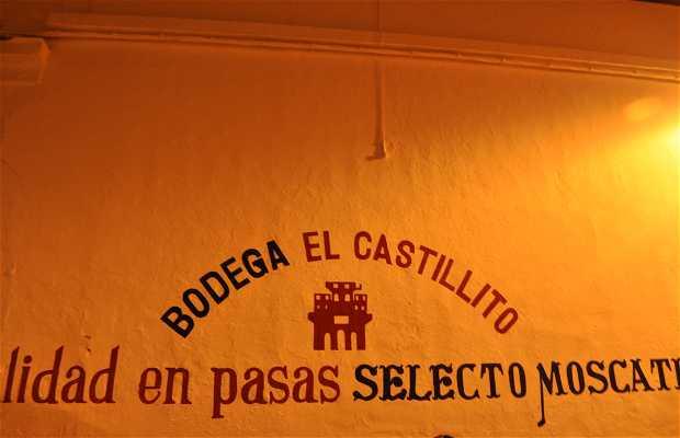 Bodegas el Castillito
