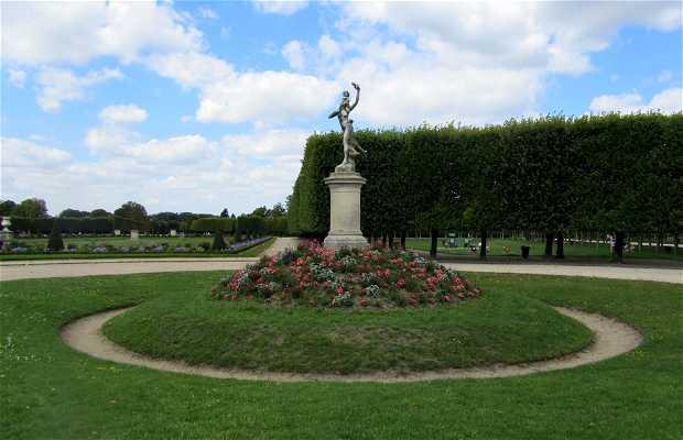 Parque de Saint Germain en Laye