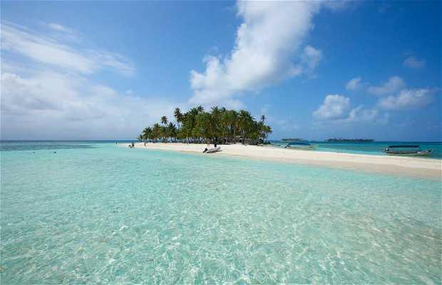 L'arcipelago di San Blas