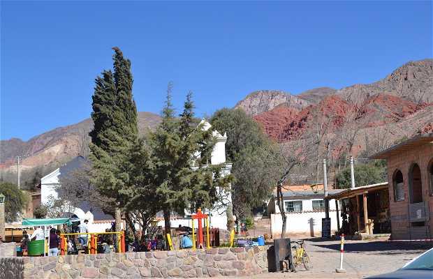 Plaza Coronel Juan Cáceres