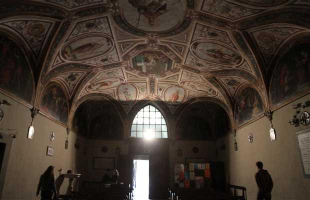 Iglesia de San Lino