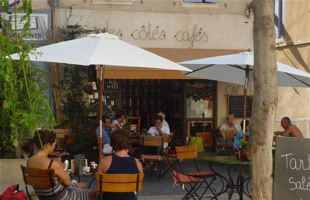 Des Cotés Cafés
