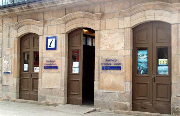 oficina de turismo de ribadeo en ribadeo 1 opiniones y 9