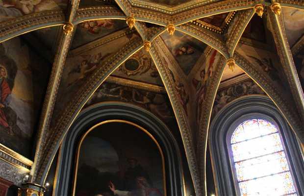 Palais épiscopal de Bayeux