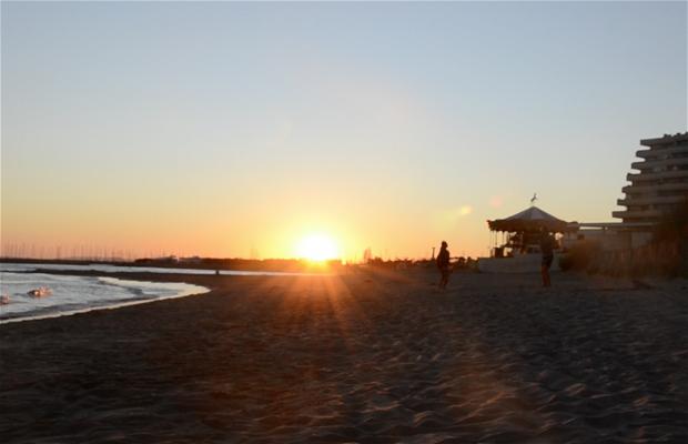 Playa del Centro