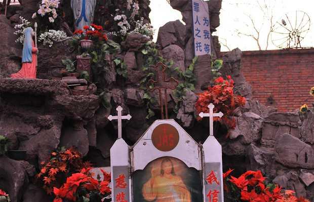Catedral Católica de Xikai