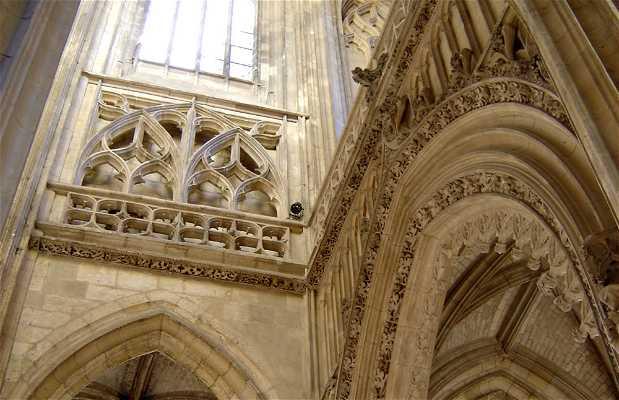 Iglesia Saint-Vulfran