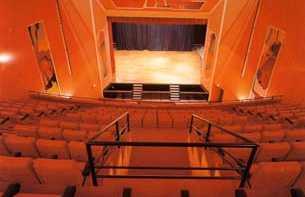 Barakaldo theatre