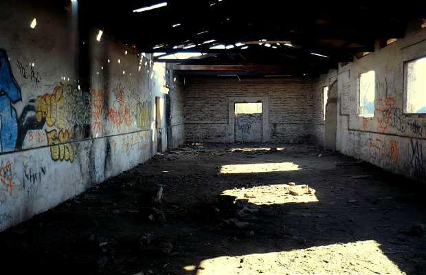 Las casitas