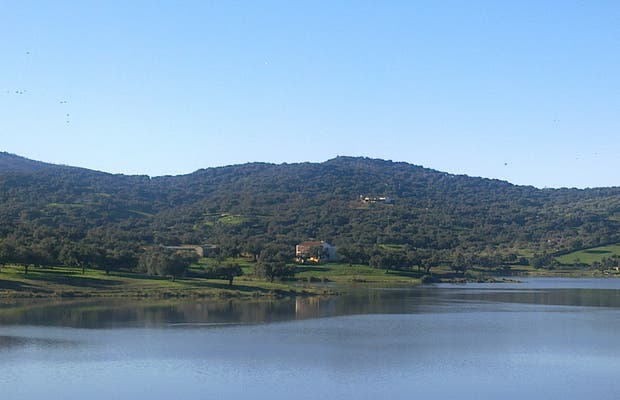 Sierra Tentudia