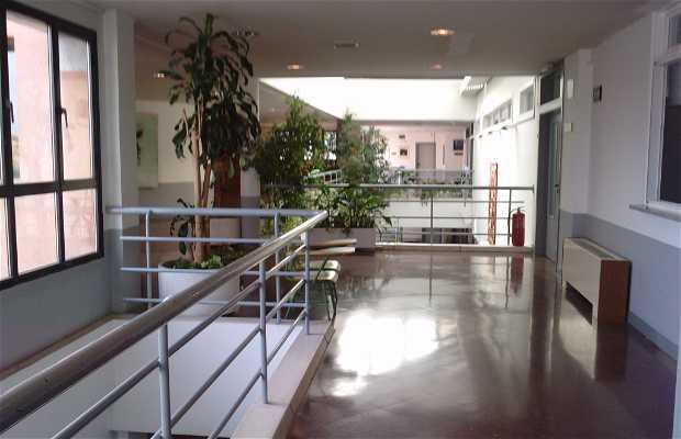 Maison de la Culture Carmen Conde