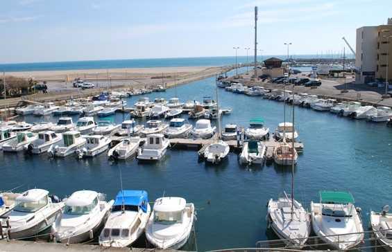 Puerto de Narbona