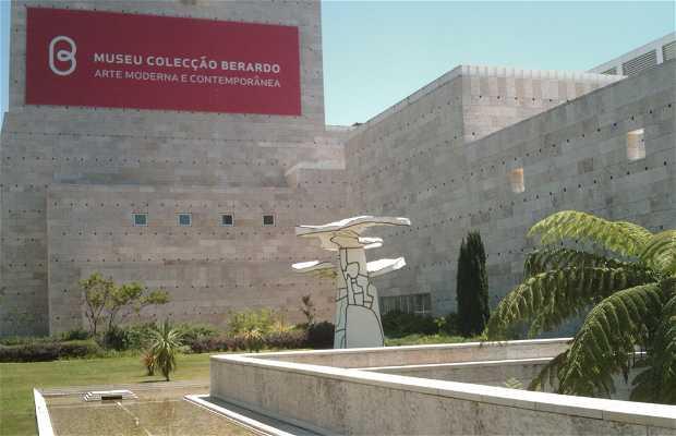 Centre culturel Belem