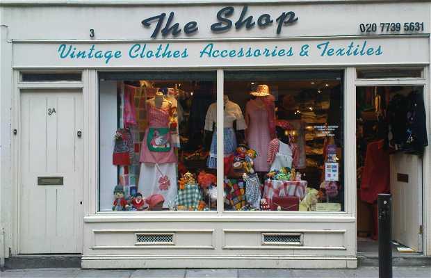 'The Shop'