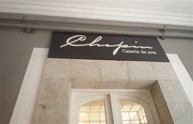 Galeria de arte Chopin