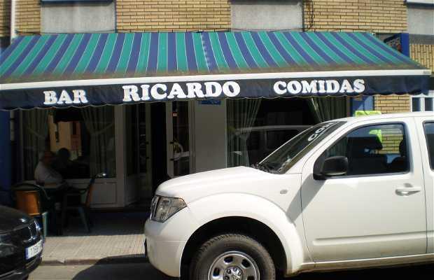 Bar Ricardo Restaurante