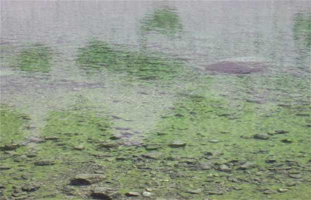 Lago de Pilato