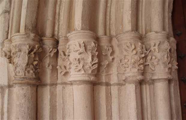 Monastero de Iranzu