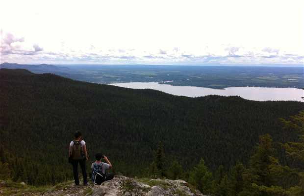 Mount Pope Provincial Park