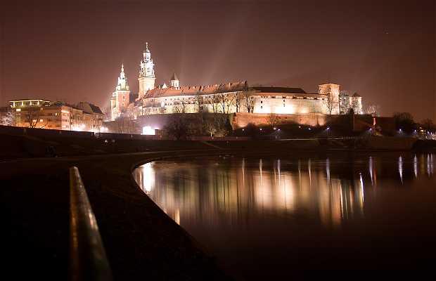 Castelo Real de Wawel (Zamek Krolewski)