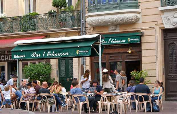 Bar l'Echanson