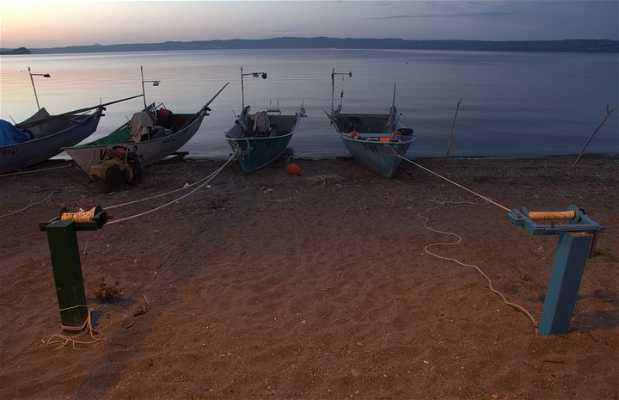 Pueblo de los Pescadores