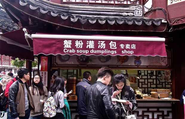 Crab Soup Dumplings Shop