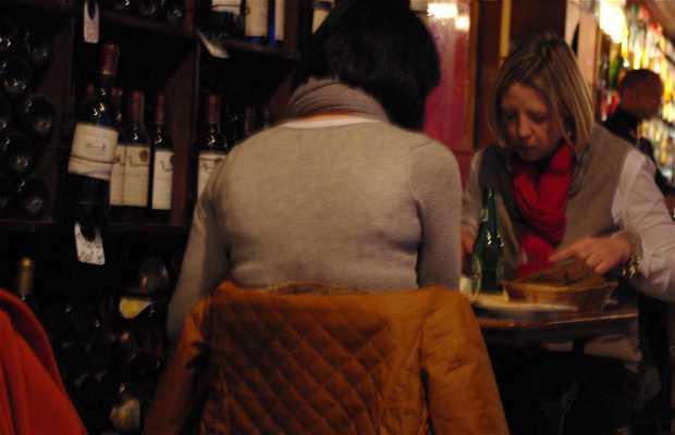 Chez Marianne Restaurant