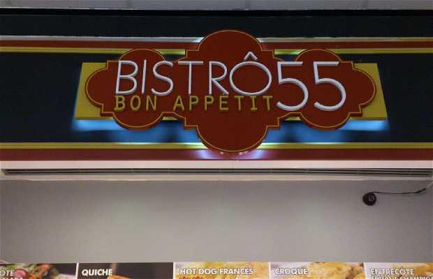 Bistrô 55