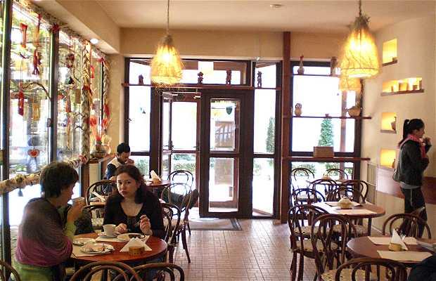 Restaurante Délice d'Ange