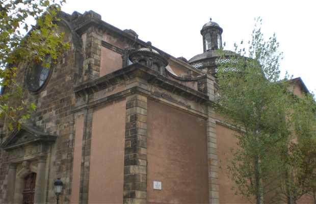 La Ciudadela military parish