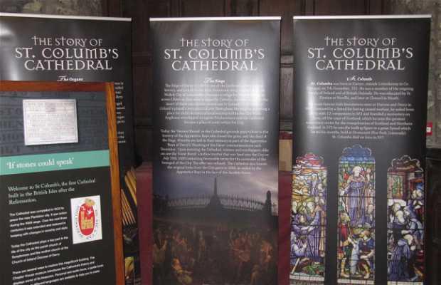 Catedral de San Columbano