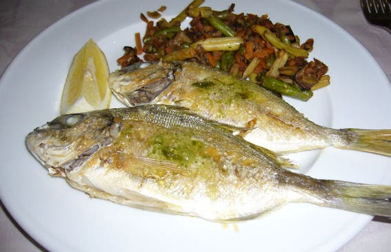 Restaurante Anna La Malda