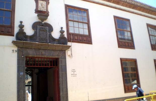 Maison de Franco de Castilla