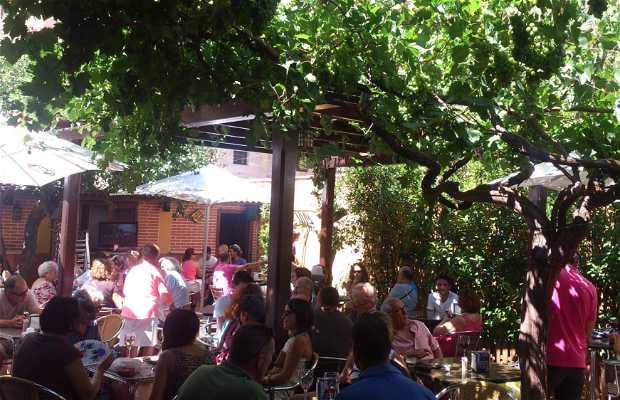 Restaurante La Huerta de Don Pedro