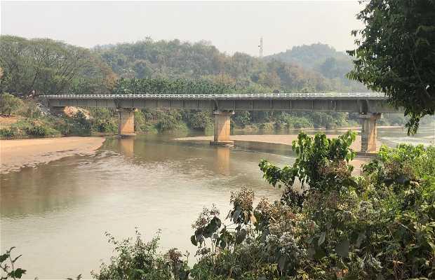 Puente de Baithalangso