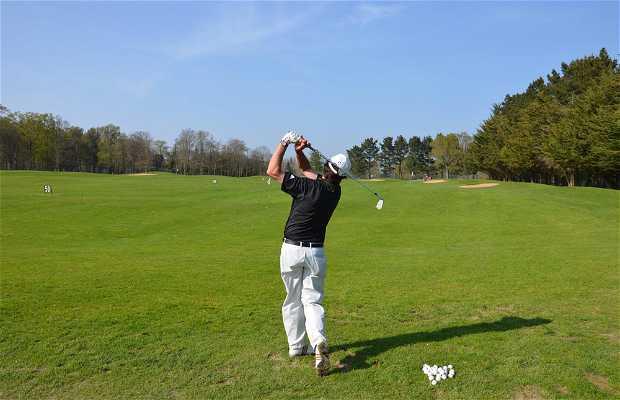 Golf International Barrière de la Baule