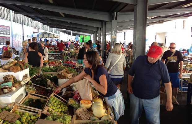 Mercado de Sant'Ambrogio