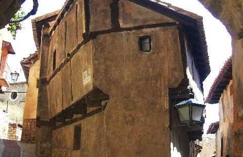 La casa Julianeta