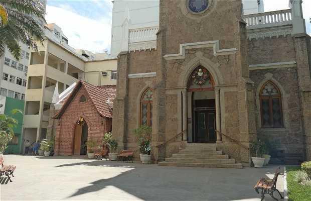 Igreja Metodista do Catete