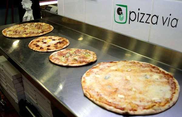 Pizza Via