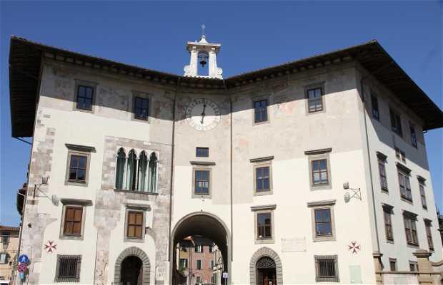 Palácio do Relógio