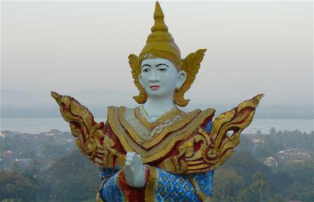 Kyakthanlan Pagoda