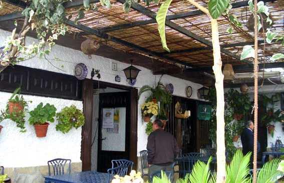 Restaurante El Ciervo