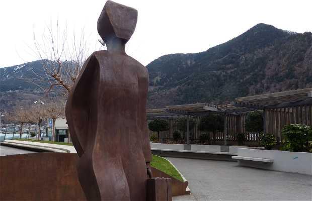 Monumento al Inmigrante