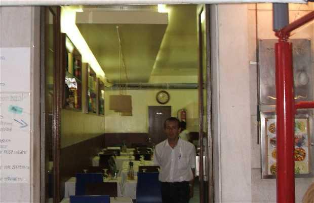 Restaurante Nilo