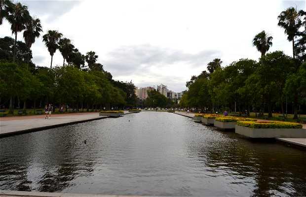 Parque Farroupilha (Redenção)